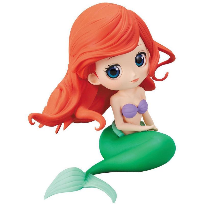 Sirenita 14 Princesa Banpresto Ariel Figura Disney Cm f76gyYbv